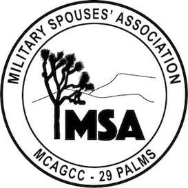 Thank you to the Military Spouses' Association for their generous grant! We appreciate your continued support of the arts at Twentynine Palms High School.
